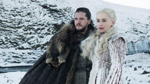 Game of Thrones: H νέα γκάφα στο φινάλε της σειράς | tanea.gr