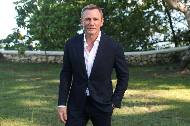 Τραυματίστηκε ο Ντάνιελ Γκρεγκ - Σταμάτησαν τα γυρίσματα της ταινίας Bond 25 | tanea.gr