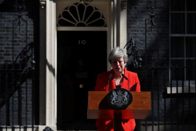 Βρετανία : Ποιοι διεκδικούν της ηγεσίας των Τόρις | tanea.gr