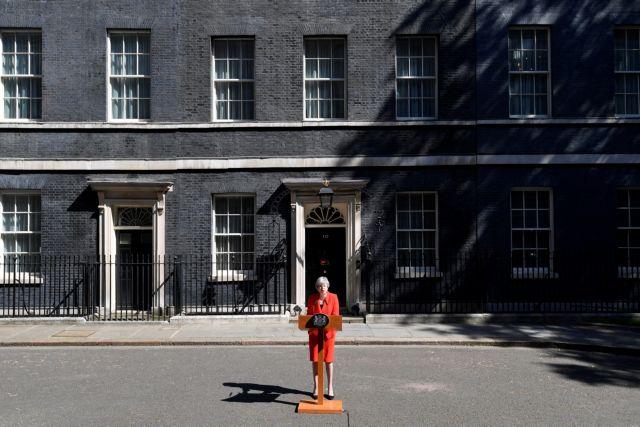Βρετανία: Στις 20 Ιουλίου θα ανακοινωθεί ο διάδοχος της Μέι | tanea.gr