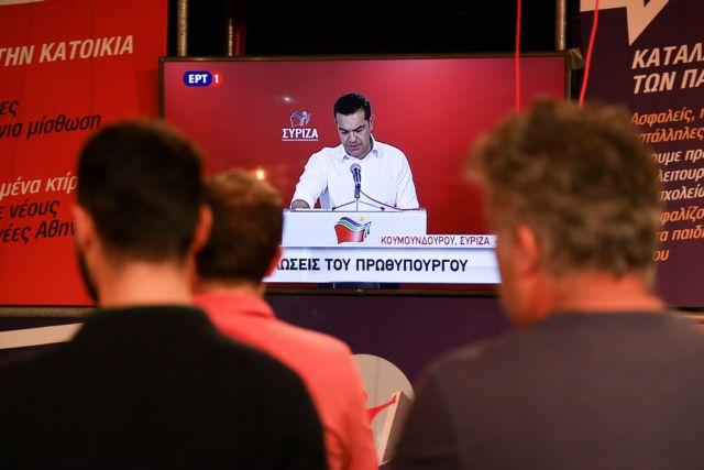 Πώς σύρθηκε στις πρόωρες εκλογές ο Αλέξης Τσίπρας | tanea.gr