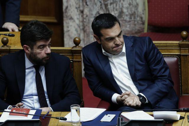 Θυμήθηκαν ξαφνικά τη συναίνεση για τις αλλαγές στη Δικαιοσύνη | tanea.gr