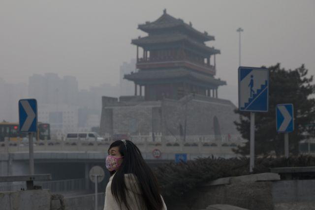 Πώς ένα ταξίδι σε μια πόλη με ατμοσφαιρική ρύπανση μπορεί να δημιουργήσει αναπνευστικά προβλήματα | tanea.gr