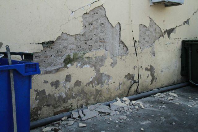Κλειστά έως την Πέμπτη τα σχολεία σε περιοχές της Ηλείας – Τι λένε οι σεισμολόγοι | tanea.gr