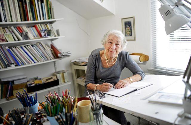 Πέθανε η συγγραφέας παιδικών βιβλίων Τζούντιθ Κερ | tanea.gr