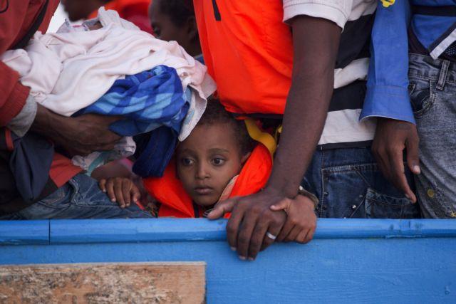 ΜΚΟ προς ΕΕ: Επιτακτική ανάγκη αναθεώρησης της μεταναστευτικής πολιτικής | tanea.gr