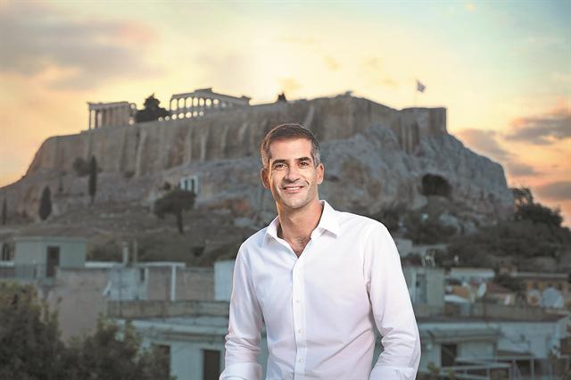 «Η δύναμη της Αθήνας είναι οι άνθρωποί της» | tanea.gr