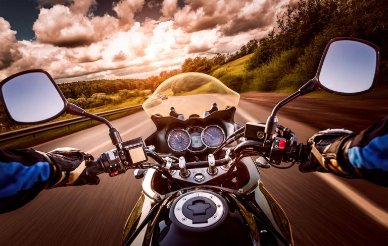 Στο μέλλον οι μοτοσικλέτες θα τα ...λένε μεταξύ τους για το καλό των αναβατών | tanea.gr
