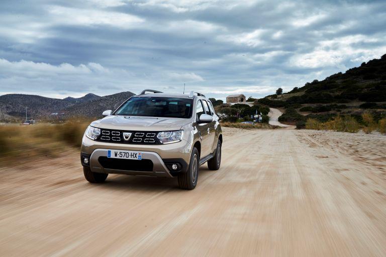 Dacia DUSTER: Νέα έκδοση με κινητήρα Energy 1.3 TCe | tanea.gr