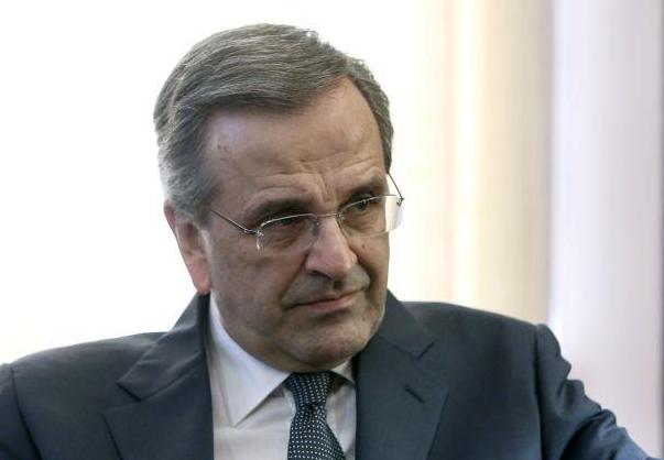 Εκλογές 2019: Ψήφισε ο Αντώνης Σαμαράς στην Πύλο   tanea.gr