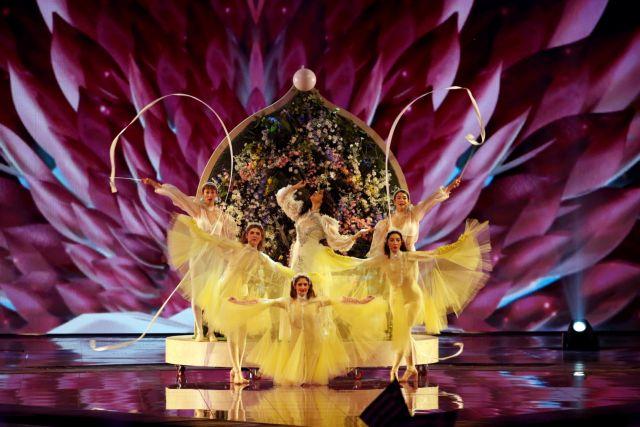 Eurovision : Στον τελικό Ντούσκα και Τάμτα με εξαιρετική εμφάνιση | tanea.gr