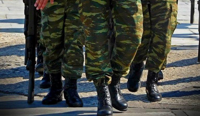 Αυξάνουν και τον μισθό στον στρατό | tanea.gr