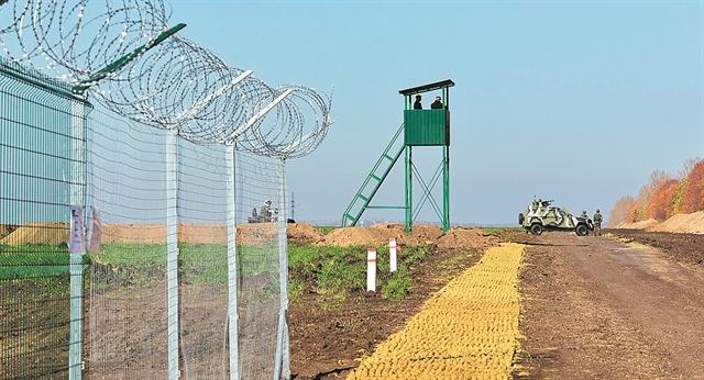 Συνηγορία υπέρ των συνόρων | tanea.gr