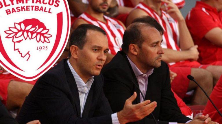 Απαλλαγή Αγγελόπουλων για τις κατηγορίες δυσφήμισης του αθλήματος | tanea.gr