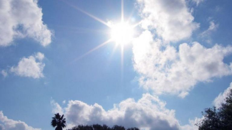 Ξεπέρασε τους 33 βαθμούς κελσίου » ο υδράργυρος στην Κρήτη | tanea.gr