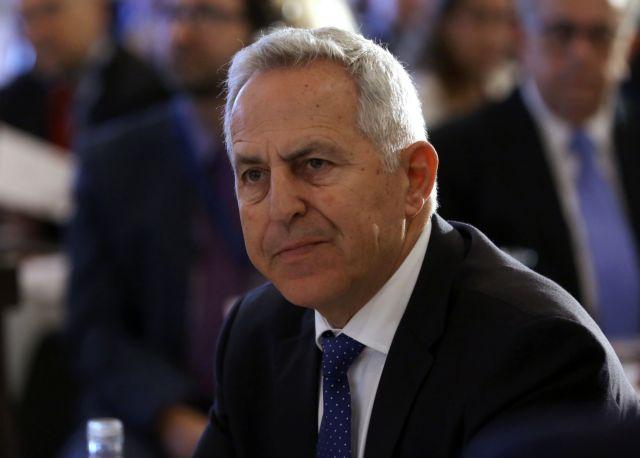 Αποστολάκης: Η Ελλάδα θεμέλιο ειρήνης και πόλος σταθερότητας | tanea.gr