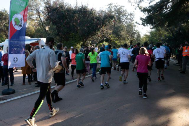 2ο ΟΠΑ Run: Για τη διάσωση του Πεδίου του Αρεως | tanea.gr