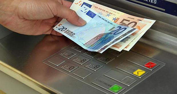 Ερχονται νέα χαράτσια για τις αναλήψεις χρημάτων από άλλη τράπεζα   tanea.gr