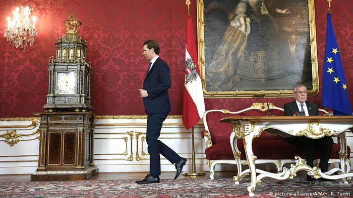 Κριτική ΟΗΕ κατά Αυστρίας για παραβίαση ανθρωπίνων δικαιωμάτων | tanea.gr