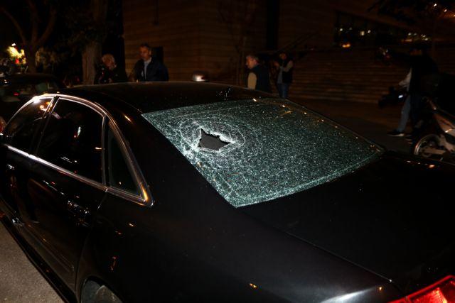 ΝΔ: Ευθεία επίθεση στη Δημοκρατία, όχι απλά ένα κρούσμα βίας | tanea.gr