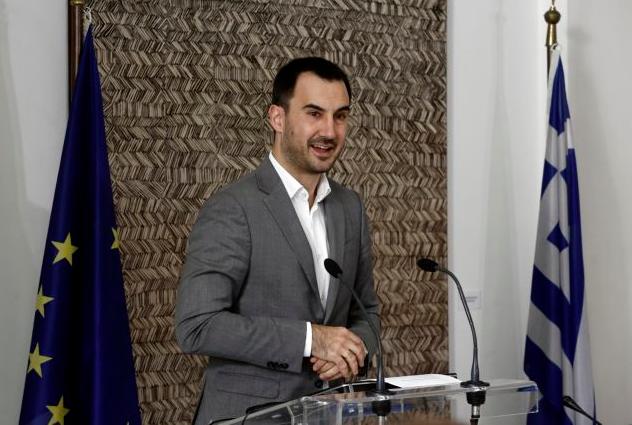 Χαρίτσης : Ομαλά θα κυλήσει η εκλογική διαδικασία   tanea.gr