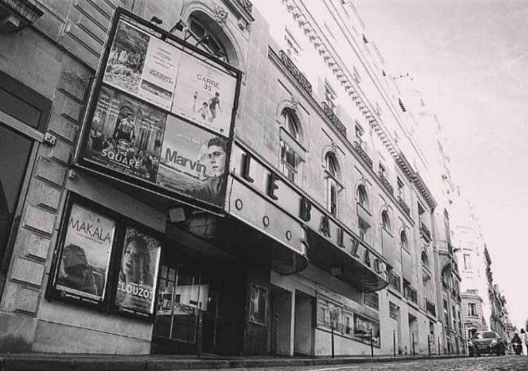 Παγκόσμια πρωτεύουσα κινηματογράφου το Παρίσι | tanea.gr