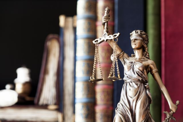 Ενωση Δικαστών και Εισαγγελέων: Οι απειλές Ρουβίκωνα «κλασική φασιστική μέθοδος» | tanea.gr