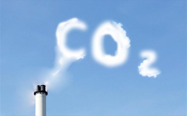 Νέο ιστορικό ρεκόρ του διοξειδίου του άνθρακα | tanea.gr