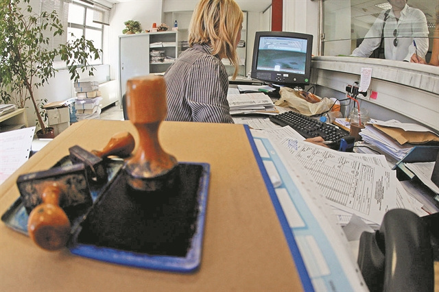 Πέντε βήματα για την ένταξη στη ρύθμιση | tanea.gr