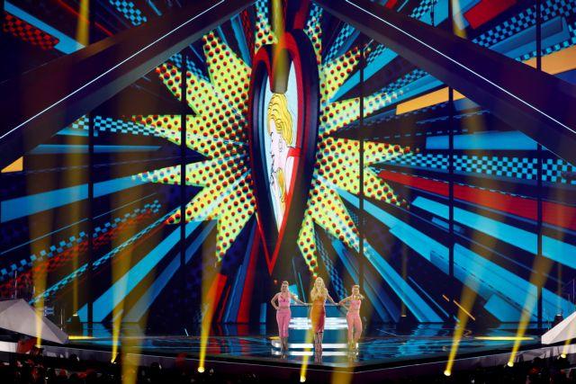 Eurovision : Οι 10 χώρες που πέρασαν στον τελικό | tanea.gr