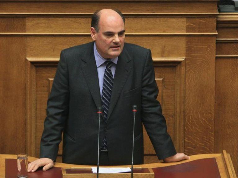 Φορτσάκης: Η ΝΔ θα διευρύνει τα μέτρα στήριξης   tanea.gr