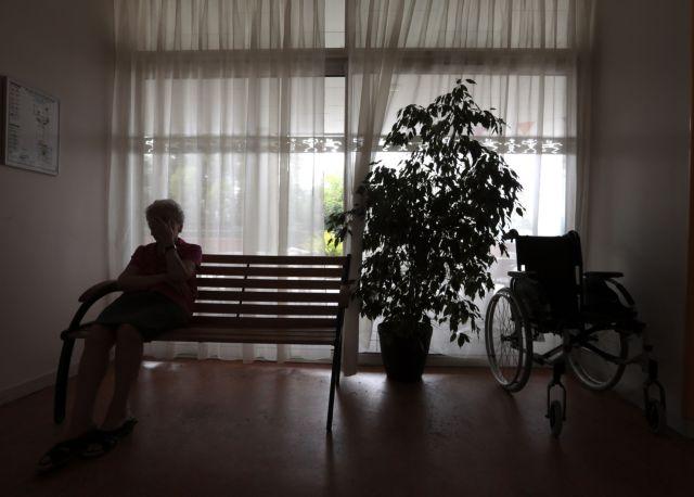 Γαλλία: Ύποπτη για φόνο γυναίκα 102 ετών!   tanea.gr