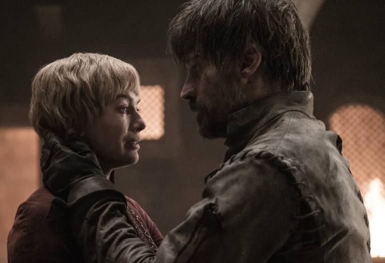 Game of Thrones: Η νέα γκάφα της παραγωγής | tanea.gr