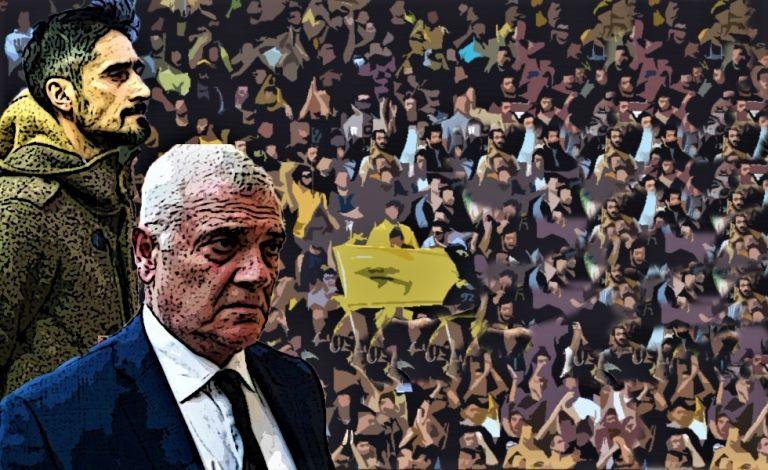 «Μιγκέλ Καρντόσο ο εκλεκτός της ΑΕΚ» | tanea.gr