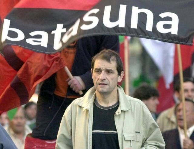 Γαλλία: Συνελήφθη ο ηγέτης της βασκικής οργάνωσης ΕΤΑ | tanea.gr