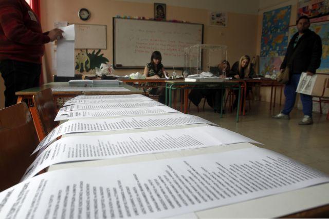 Κατάρρευση ΣΥΡΙΖΑ στη Θεσσαλονίκη: Ισχυρό προβάδισμα 18% μονάδων στη ΝΔ | tanea.gr