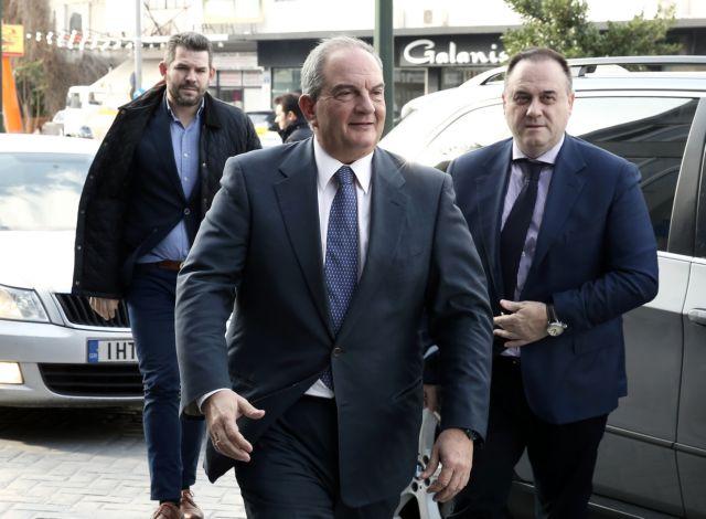 Το μήνυμα Καραμανλή για τις ευρωεκλογές | tanea.gr