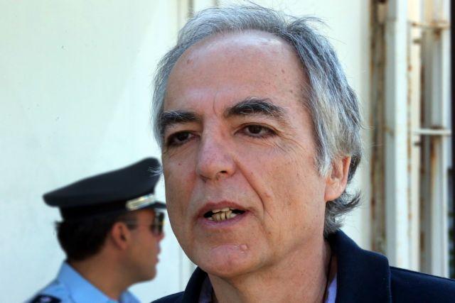 Κουφοντίνας: Απάνθρωπη η μεταχείρισή μου, είμαι δίπλα από το νεκροτομείο | tanea.gr