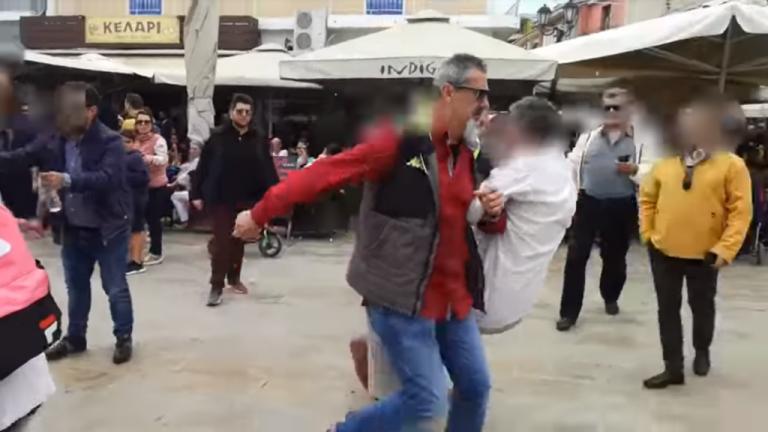 Λευκάδα: ΕΔΕ για τη συμπεριφορά αστυνομικών σε πολίτες | tanea.gr