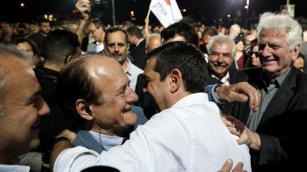 Σπίρτζης σε Λυμπερόπουλο: Να κάνετε τα ταξί σας εκλογικά κέντρα του ΣΥΡΙΖΑ | tanea.gr