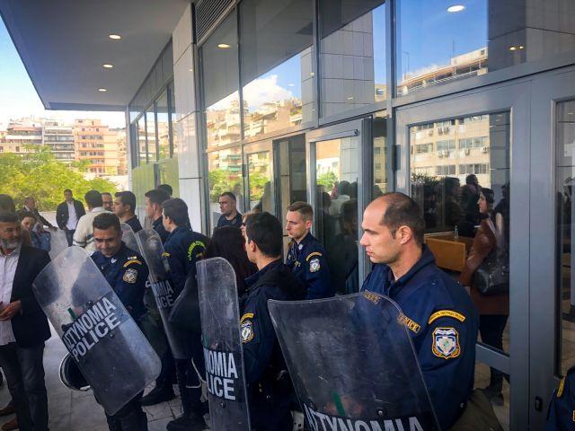 Εσπασαν τα ισόβια για τους δράστες της δολοφονίας του Λουκμάν | tanea.gr