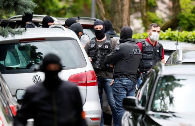 Γαλλία: Συλλήψεις και συγγενών ενός φερόμενου δράστη για την επίθεση στη Λυών | tanea.gr
