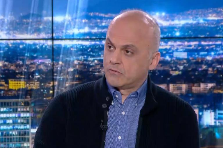 Μαντέλας στο One Channel: Η διαφορά των ευρωεκλογών θα κρίνει το χρόνο των εθνικών | tanea.gr