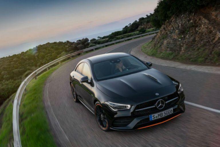 Πότε αναμένεται να κυκλοφορήσει στην αγορά η νέα Mercedes-Benz CLA | tanea.gr