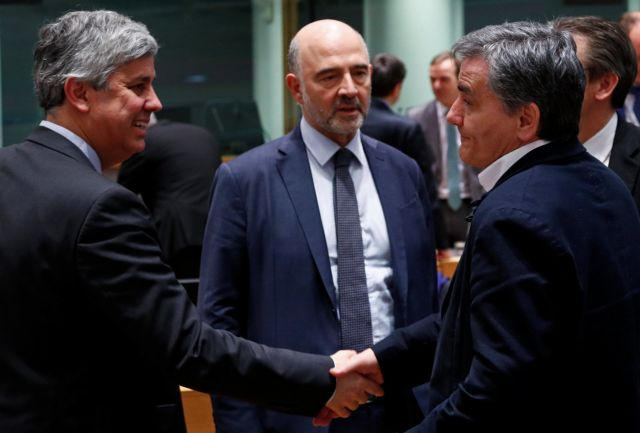 Commission receptive to scrapping cut in tax-free threshold in 2020 | tanea.gr