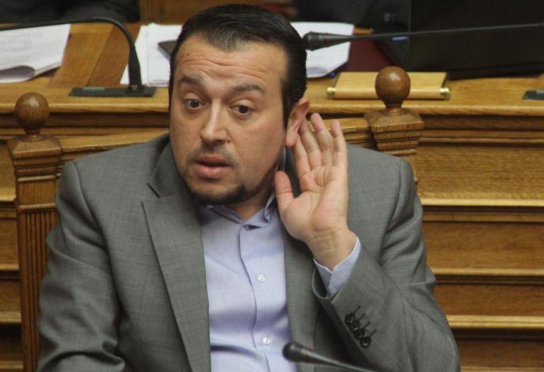 Το πολιτικό «τέλος» του Νίκου Παππά | tanea.gr