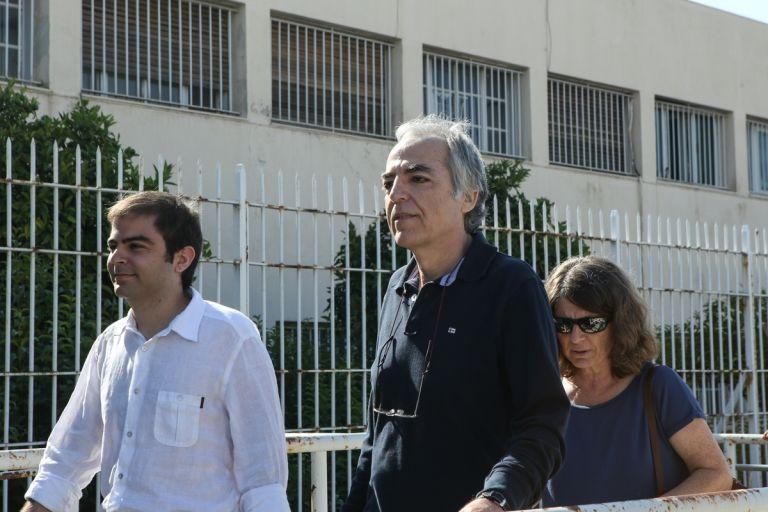 Το σκεπτικό απόρριψης της αίτησης για τον Δημήτρη Κουφοντίνα | tanea.gr