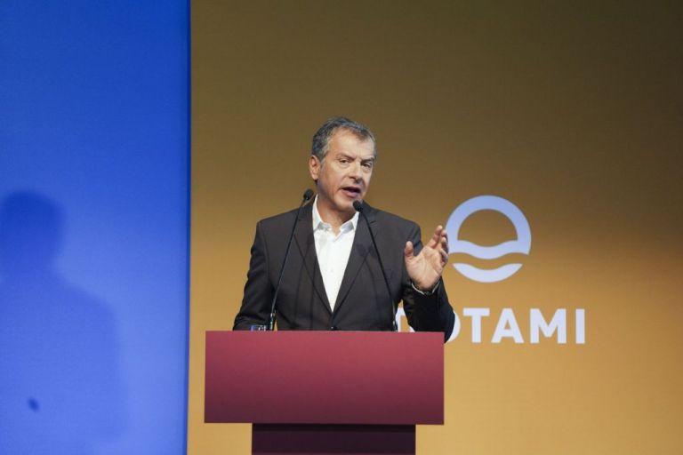Θεοδωράκης: Εξαντλούμαστε σε κομματικές ανακοινώσεις όταν ο Ερντογάν παίζει με τα σπίρτα | tanea.gr