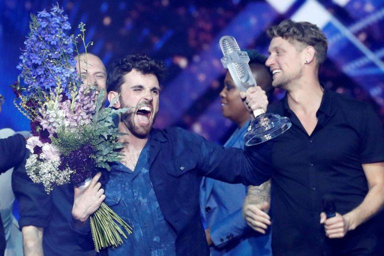 Eurovision: Τι έγινε στον διαγωνισμό, πώς κέρδισε η Ολλανδία | tanea.gr