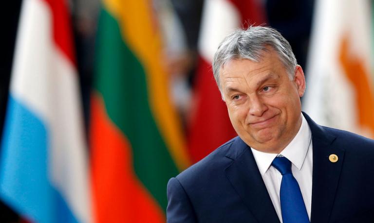 Ουγγαρία: Ο Ορμπάν προσβλέπει σε ενίσχυση των αντιμεταναστευτικών δυνάμεων | tanea.gr